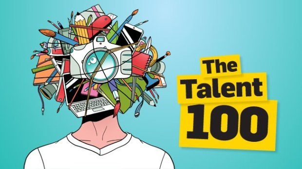 talent100-hed-2012